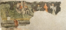 Neidhardt Fresken um 1400