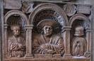 Cuspinian Grabmal, St. Stephan