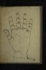 Guidonische Hand, ÖNB Cod. 2390